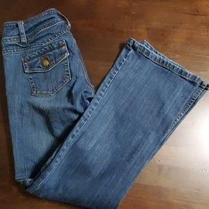 Nwot Cabi jeans